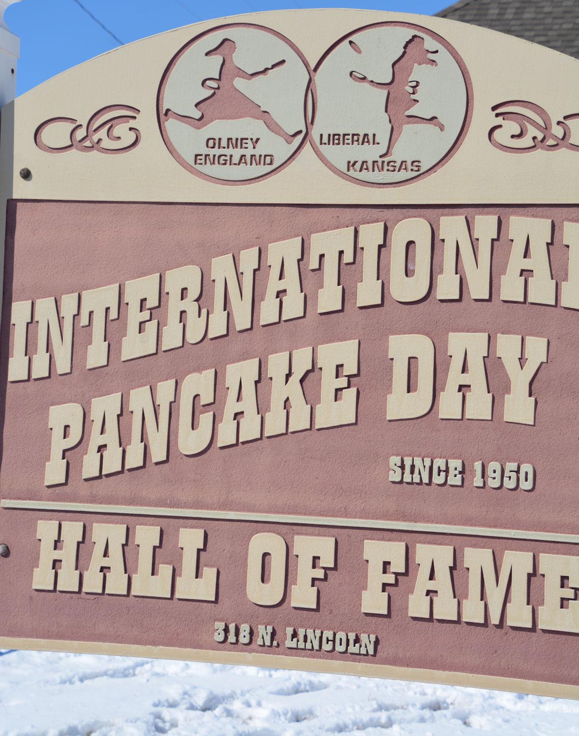 International+Pancake+Day+is+celebrated+once+a+year+between+Liberal+and+Olney%2C+England.+This+was+the+70+anniversary+of+the+holiday.