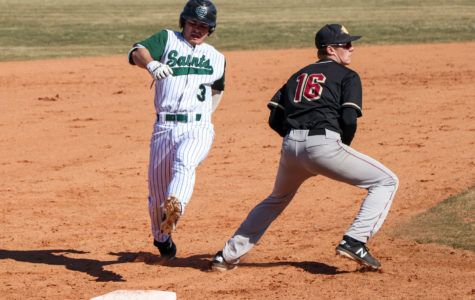 Seward takes two from Redland