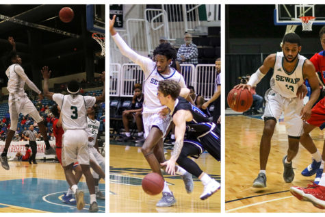 Pick your Men's NJCAA basketball winner