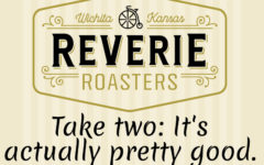 Take two: Reverie Roasters is not that bad