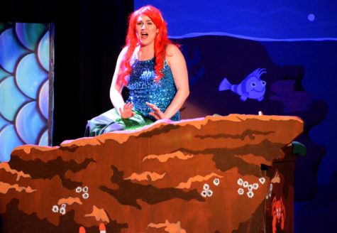 "Review: SCCC's ""The Little Mermaid"""