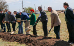 Ground broken for Sharp Champions Center