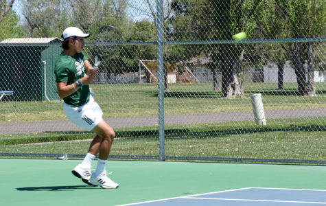 Men and Women's tennis sweep Region VI tourney, head to nationals