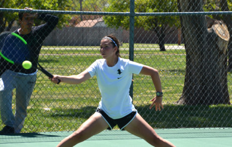 Lady Saints get a solid start the first day of Nationals