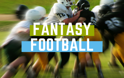 As the NFL swings into gear, so's Fantasy Football leagues. How did your draft go? Kris Liggett, Crusader sports reporter, offers these tips to help get your season started off right.