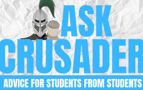Ask Crusader: I need a job! Help!