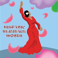 Este es el primero de una serie de cuatro partes que celebra el mes de la herencia hispana.