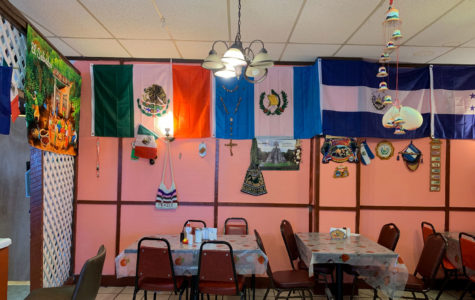 Culture of Central American countries differ from one another