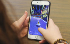 Students weigh in on new Mario Kart game