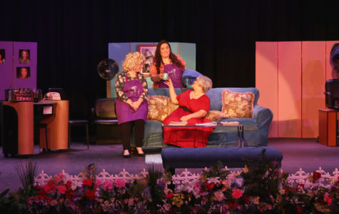 Fall play opens Friday