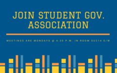 SGA welcomes students to join board