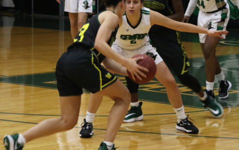 Photo essay: Lady Saints dominate in Pepsi Classic