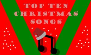 Top 10 best-selling Christmas songs