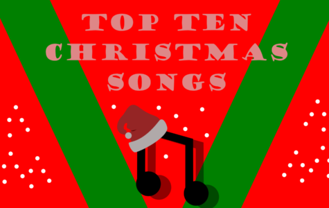 The top ten trending Christmas songs are perfect to listen to if you're wanting to get into the Christmas spirit!