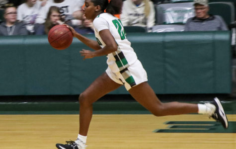 Lady Saints lose to South Plains