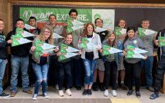 Satanta High School sends students to SCCC