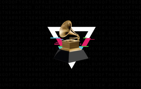 Opinion: who will take home a Grammy this year?