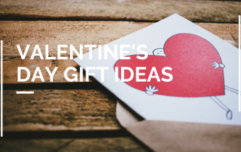 This Valentine's Day, make your significant other or best friend a home made gift.