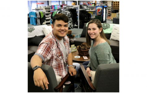 Elvis Polvon and Rebecca Irby bring you Saints Stories as part of Crusader News' podcast. The freshmen start off their series asking students what advice they'd give their younger self.