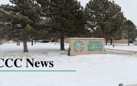SCCC scheduled to resume classes as normal March 16, updates to come