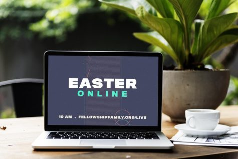 For many, Easter won't be filled with the same, old family traditions. Even churches have taken their services online for the biggest holy holiday around the world.