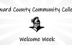 Welcome week kicks off today