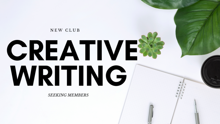 New+club+helps+students+express+their+creative+writing+abilities