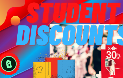 Student discounts can save a lot of money. All you need is your student ID or your school email.