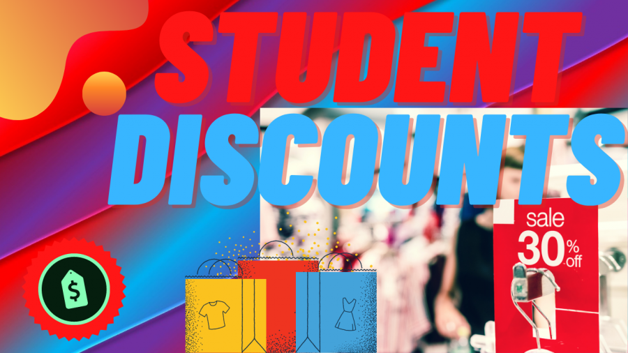 Student+discounts+can+save+a+lot+of+money.+All+you+need+is+your+student+ID+or+your+school+email.