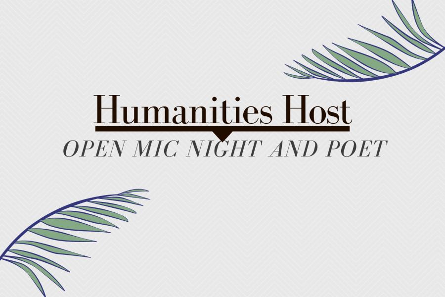 Humanities+hosts+open+mic+night%2C+poet