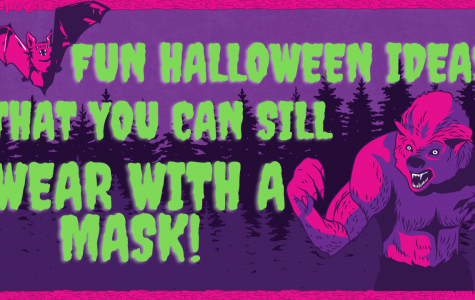 Halloween Costumes: COVID Edition