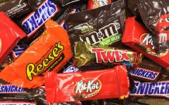 Halloween is a time where many enjoy eating different types candy. Candy preferences range from super chocalatey to totally sour