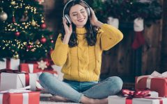 Its time to jam out to Christmas tunes. Crusader News wants to know what your favorite is.