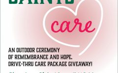 "SCCC offers community drive-through ""Saints Care"" event"