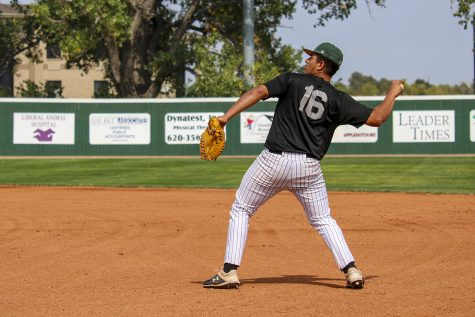 The Saints went 4-0 over the weekend in the season opener.  They play again this weekend in Odessa, Texas. (File Photo)