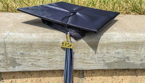 COVID semesters make for unique ride for graduates