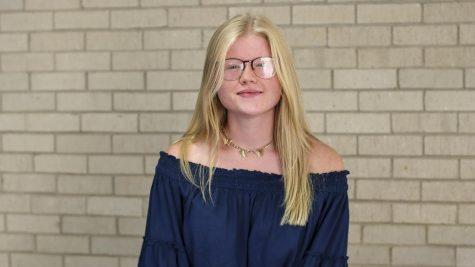 Photo of Megan Berg