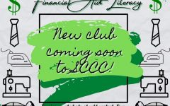 New club comes to SCCC