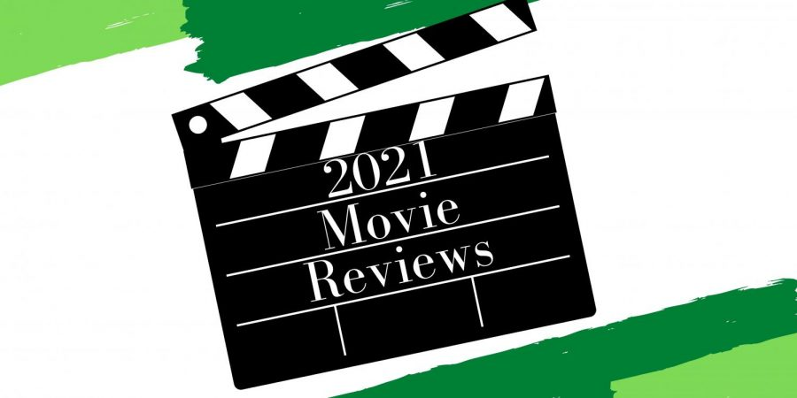 7 movies to binge over the weekend