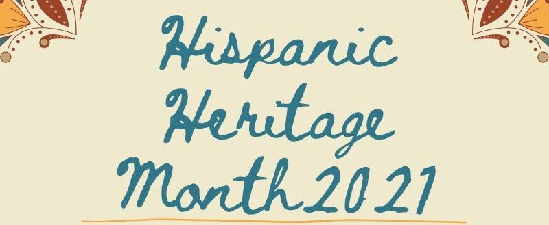 SCCC students celebrate Hispanic Heritage Month