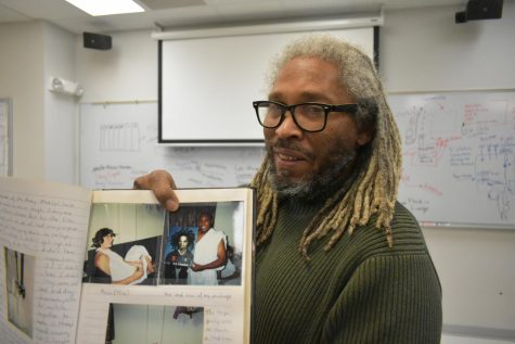 Myron Perry ended his teaching career at SCCC in 2019 when he went to pursue a research job on the biofuel process. The former instructor recently passed away.