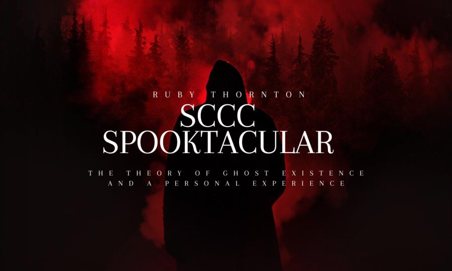 Podcast: Saints talk ghosts