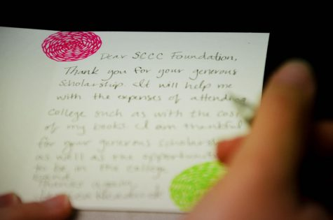 It is always good to write a thank you letter after receiving a scholarship. Writing a thank you letter will show the donor how grateful you are to receive their scholarship.