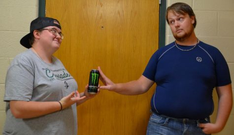 Health experts say that regardless if a bill is passed or not, parents should keep their teens from energy drinks and young adults should be careful too.